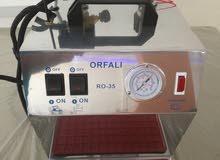 مكوة بخار محمولة 5لتر ORFALI