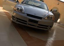 For sale Hyundai Coupe car in Gharyan