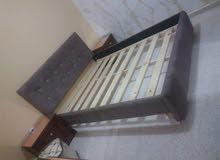 غرف نوم بالخشب الاحمر وذات جودة واتقان