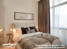A 4 Rooms and 4 Bathrooms Villa in Dubai