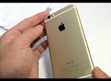 ايفون للبدل على samsung S6