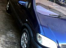 Opel Zafira 2003 - Tripoli