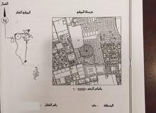 ارض للبيع في البحرين، منطقة مقابة ، البديع، مساحة الارض 460م