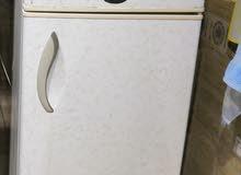 ثلاجة كريازي 14 قدم مستعملة للبيع نظيفة جدا