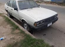 1985 Used Passat with Manual transmission is available for sale