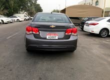 clean Cruze for sale