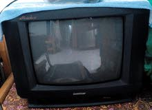 تليفزيون جولدستار كورى 14 بوصه بالريموت
