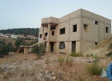 ارض سكنية للبيع  جرش المجر