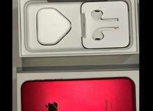 للبيع جهاز ايفون 7 شبه جديد