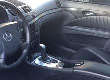 Mercides E320 model 2004 For Sale