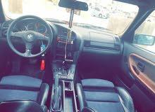BMW 316 car for sale 1996 in Amman city