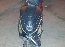 MOTO POLER 1700 DH