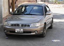 +200,000 km Kia Spectra 2001 for sale