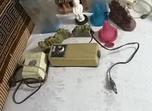 أدوات وديكور للحوض للسمك