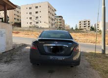 2012 Nissan Maxima for sale in Amman