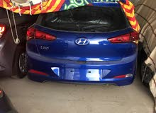 Hyundai i20 for sale in Misrata