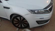 Kia Optima car for sale 2012 in Sabratha city