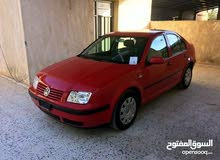 80,000 - 89,999 km mileage Volkswagen Bora for sale