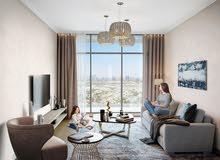 ادفع 3 الاف درهم شهريا وامتلك استوديو فى دبى بالقرب من مول الامارات