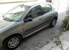 For sale 2001 Grey 206