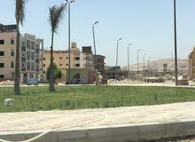 شقة 210 مر للبيع فى كمبوند الكناريا بمدينة الخمائل