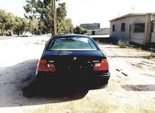 Used BMW 328 in Benghazi