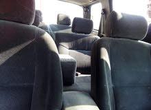 Manual Hyundai 1996 for sale - Used - Amman city
