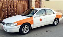 2000 Used Camry with Manual transmission is available for sale