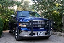Used condition Dodge Ram 2015 with  km mileage