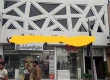 محلات في الجادرية شارع السفارات