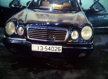 Used E 200 1998 for sale