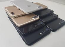 عرض الايفون 7 بلاس ذاكره 128 جيبي بسعر مميز