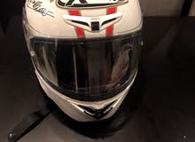 Ducati Helmet brand new with gloves