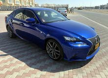 Used 2016 Lexus ISF for sale at best price