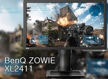 ZOWIE XL2411 144Hz 24 inch e-Sports Monitor