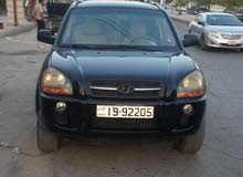 Hyundai Tucson made in 2009 for sale