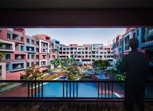 apartment in Matruh for sale