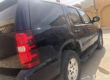 Gasoline Fuel/Power   Chevrolet Tahoe 2007