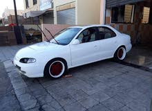 Manual Hyundai 1995 for sale - Used - Aqaba city