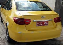 سيارة النترة 2010