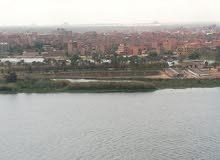 شقه فاخره 460 في كورنيش النيل
