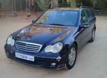 مرسيدس موديل 2004 محرك نافطة كنبيو توماتك0924636210