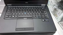 اجهزة لابتوب DELL ليتوتيود E6440 معالج:كور i7 الجيل الرابع