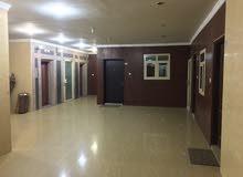شقة 3 غرف للايجار للعائلات فقط