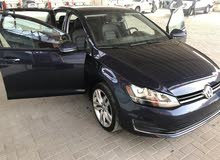 Volkswagen Golf 2015 - Used