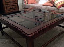 Used Tables - Chairs - End Tables available for sale in a special decoration and competitive price