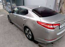 Kia Optima 2012 For sale - Beige color