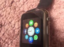 ساعة w101Hero من شركة جي تاب
