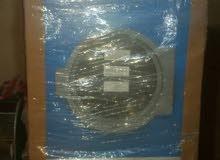 معدات مغسلة للبيع جدد مجفف مغسلةاميزا35ك جديد وماكينة ماء23ك جديدة ابسو