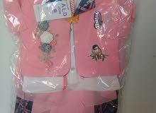 ملابس اطفالية وارد السعودية